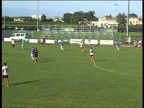 Preview video Liapiave - Nervesa (Coppa Italia)