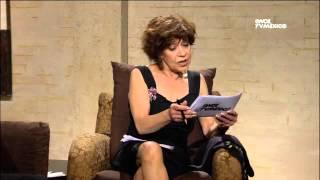 Conversando con Cristina Pacheco - Son de Madera