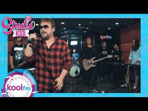 Studio Kool : Wings - Sayap Ilusi ( LIVE )