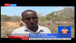 Makala ya Ukame: makali ya njaa katika kaunti ya Garissa