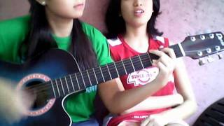 All about us (cover) - Keziah & Kim JdO