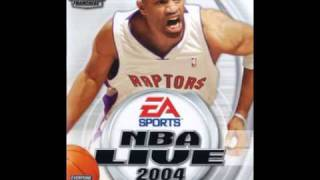 NBA LIVE 2004 Soundtrack - Da Brat - I Got It Poppin' (NBA Live Mix)