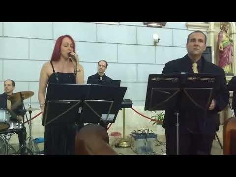 Linda Música para sua cerimonia de Casamento em Piracicaba