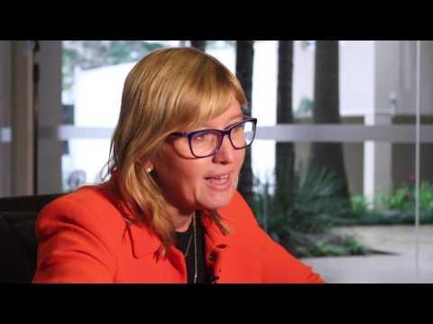 Prevención del Embarazo Adolescente en el Cono Sur - Dra. Cristina Lustemberg