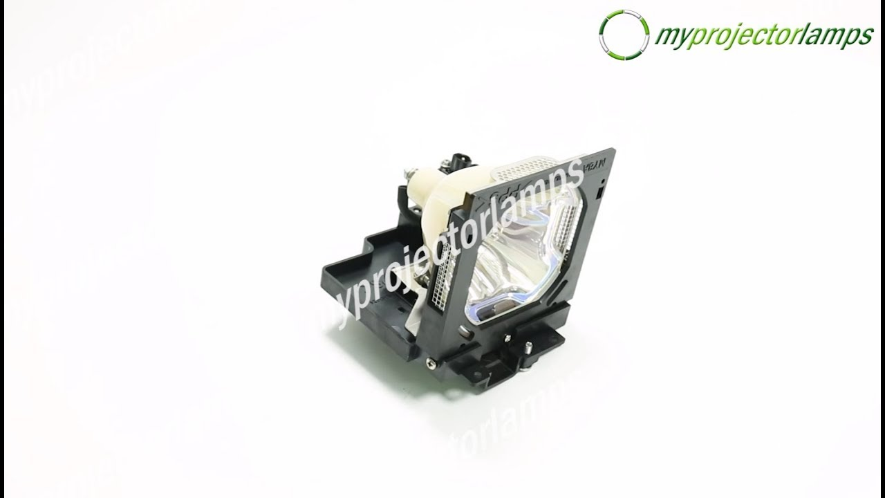 Eiki LC-X4LA Projector Lamp with Module