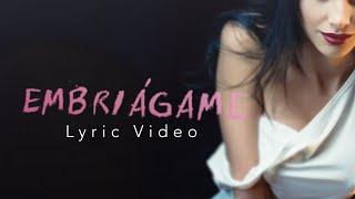 Embriagame  (Letra) - Zion y Lennox  (Video)