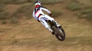 Внимание! Экстримальные виды спорта... Мотокросс #2