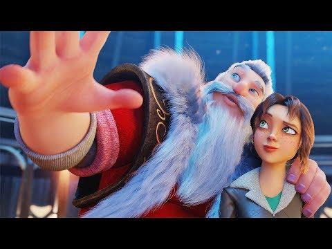 «Эллиот» (2018) — трейлер мультфильма