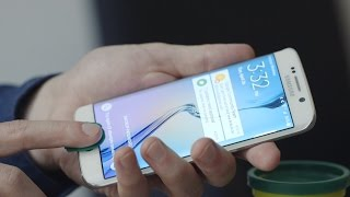 How to fake a fingerprint and break into a phone