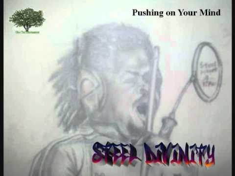 (STEEL DIVINITY) Pushing On Your Mind.wmv