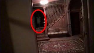 Подборка страшное видео, в котором есть духи и призраки. Видео с призраками.  Подобранны 5 видео с призраками, которые не стоит смотреть одному, а самое  страшное видео, будет в конце, возможно оно даже самое страшное видео в  мире.