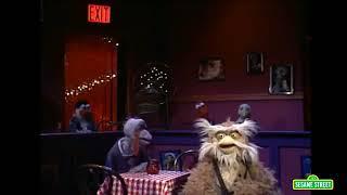 Transylvania 1-2-3-4-5 - Sesame Street