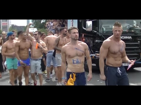 CSD Berlin 2016 | Berlin Gay Pride 2016 - #4