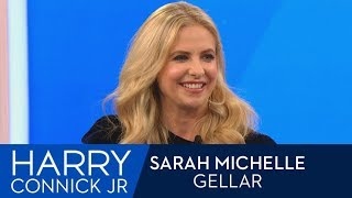 HARRY | Sarah Michelle Gellar Vs. Sarah Michelle Prinze (22.11.17)