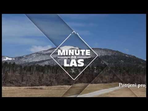 Minute za LAS december 1 2017