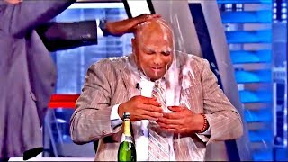 INSIDE THE NBA FUNNIEST MOMENTS 2017 (NEW) PART 1