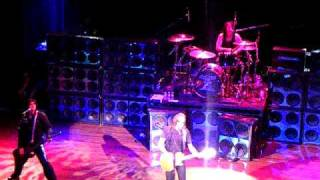 Ace Frehley - Pain in the Neck, House of Blues Atlantic City 3/20/2010