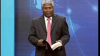 Nambikkai TV - 02 NOV 18 (Tamil)