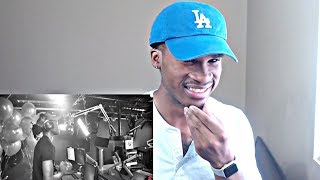 WRETCH 32 | FIRE IN THE BOOTH | PART 5 | REACTION