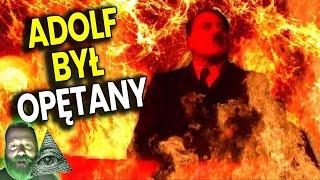 Adolfa Opętał Demon Abaddon. Podróżnik W Czasie Przywiózł Numery Lotto – Bramy Międzywymiarowe cz 2