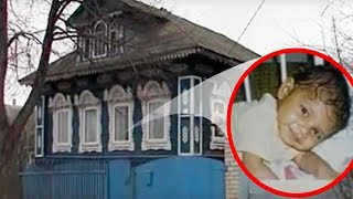 1 Yaşındaki Kızını Bu Evde Terkedip Gitti, 10 Yıl Sonra Geri Döndüğünde Gözlerine İnanamadı