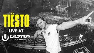 Tiësto - Live @ Ultra Music Festival Miami 2018