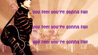 Drake Bell - I'll be there to catch you