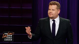 The Late Late Show Has Ended Its Shutdown
