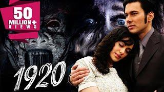 1920 London – Hindi Mystery Horror Movie | Sharman Joshi Meera Chopra