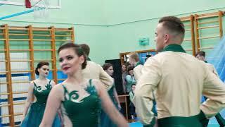 Школьный вальс 2019 СШ№1