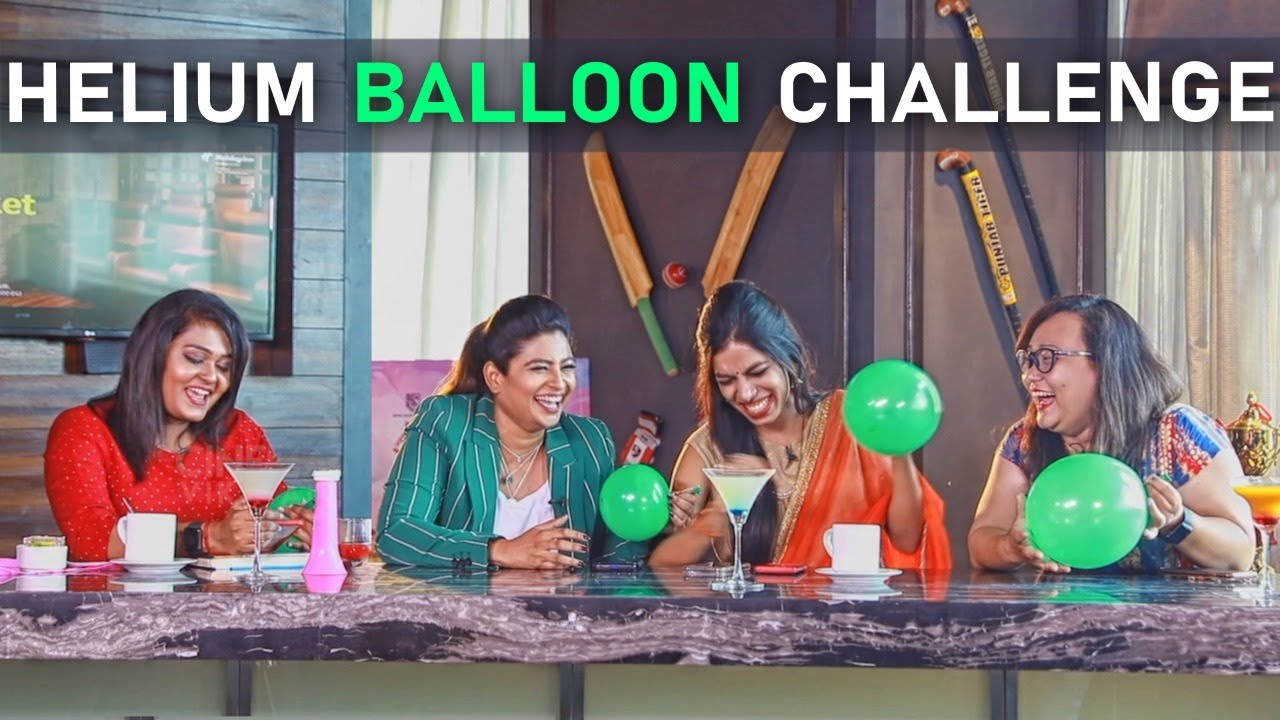 EXCLUSIVE: Only Tamil Speech Challenge : Popular Female VJ's Jolly Round up