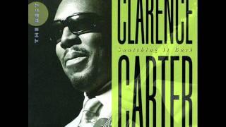 Slip Away  Clarence Carter