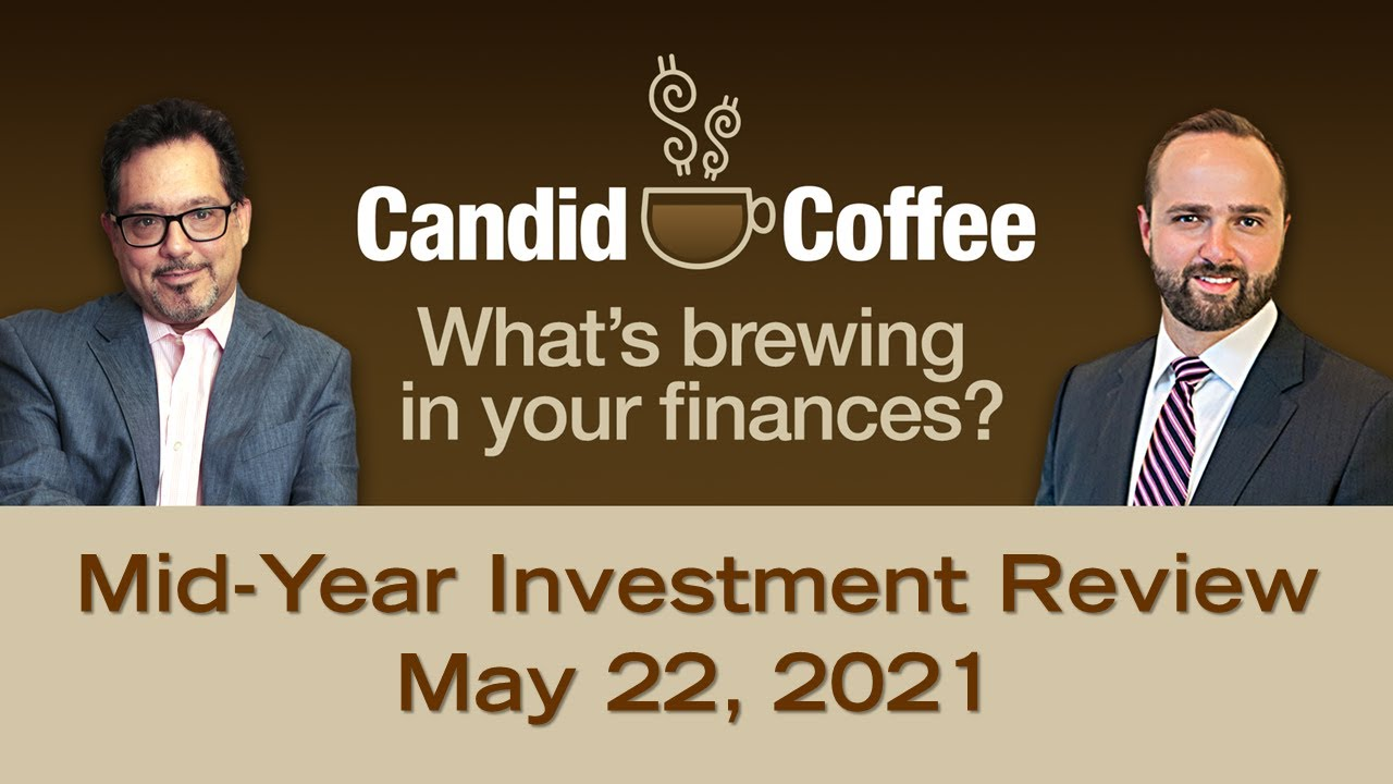 Mid-Year Investment Review & Market Outlook [2021] ft. Lance Roberts | Candid Coffee
