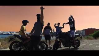 GAMBINO   AU TAQUET   CLIP OFFICIEL (Prod 71 Beats)