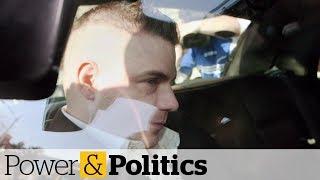 Child killer Michael Rafferty transferred to medium security | Power & Politics