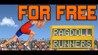 HOW TO GET Ragdoll Runners FOR FREE