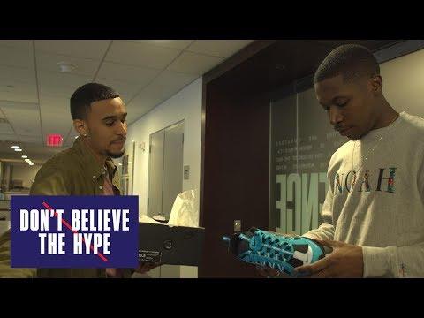 Supreme x Nike Humara: Don't Believe The Hype