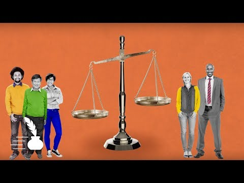 Is Social Justice Just? The Justice of Economic Opportunity [POLICYbrief]