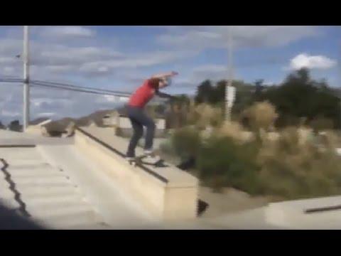 Skirtboarders in Sweet Hamilton!