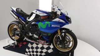 Yamaha YZF R1 usata SuperStock