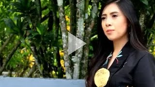 Eco Beauty Video of Luisa Andrea Soemitha Miss Earth Indonesia 2016