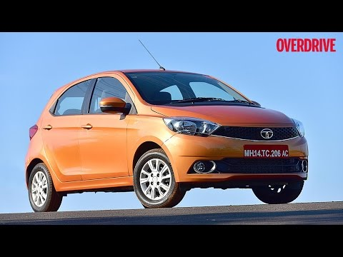 Tata Zica - First Drive Review