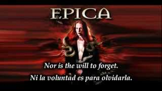 Epica - Cry For The Moon (Subtitulado Inglés - Español)(Full HD)