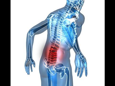 Una gran carga sobre la articulación de la rodilla es