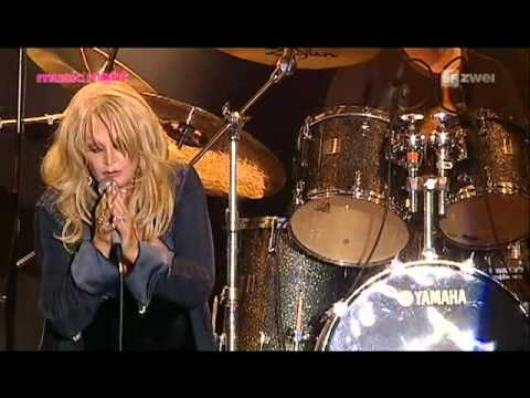 Bonnie Tyler - Magic Night 2010 - Faster Than The Speed Of Night