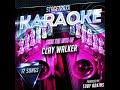 Live Until I Die (Karaoke Version) (Originally Performed By Clay Walker)