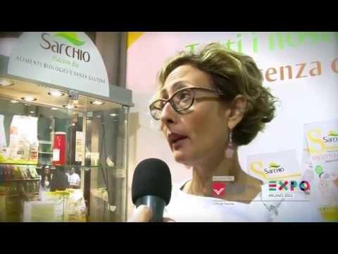 #SANA2015 | intervista a Sandra Mori di #SARCHIO