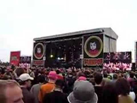 Stereophonics - Dakota (Live @ Pinkpop 2008) video