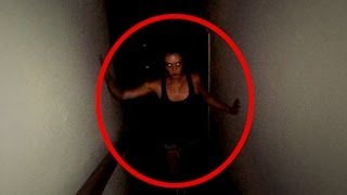 Poltergeist Caught On Tape - Poltergeist Diaries Welcome Home P17