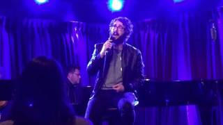 "The Cast of The Great Comet @ The Green Room 42 ""Children Will Listen""/""Not While I'm Around"""